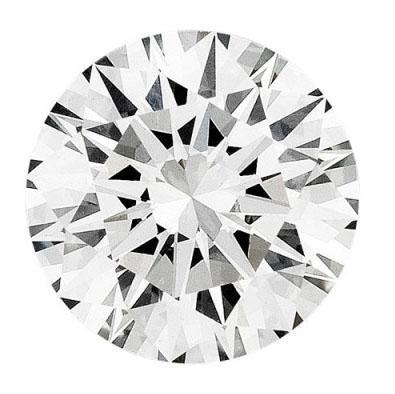 The Purest and Largest Type IIa White Diamond Ever Created
