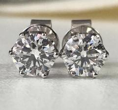 DCLA can help you sell or auction your diamond jewellery and get you the correct value: