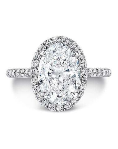 Diamond rings made at, Half the price of a retail store guaranteed