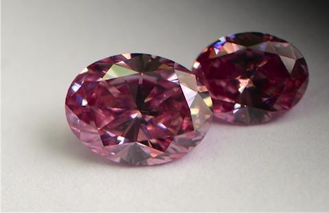 Over 2 Million for 1.56 ct Fancy Red Diamond