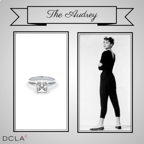 Ring Style of the Week: The Audrey